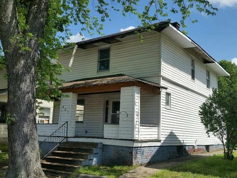 420 S 4th St, Vincennes, IN 47591