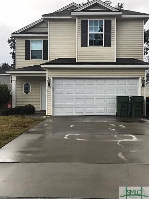 147 Calm Oak Cir, Savannah, GA 31419