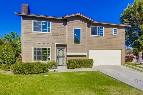 7670 Homewood Pl, La Mesa, CA 91942