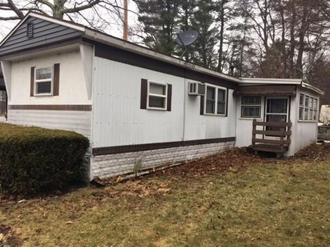 5 Mobile Homes For Sale In Or Near Milford | Milford, MA Patch on mobile homes new york, mobile alabama historic homes tour, mobile homes tyler texas,