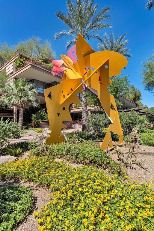 7151 E Rancho Vista Dr Unit 1007, Scottsdale, AZ 85251