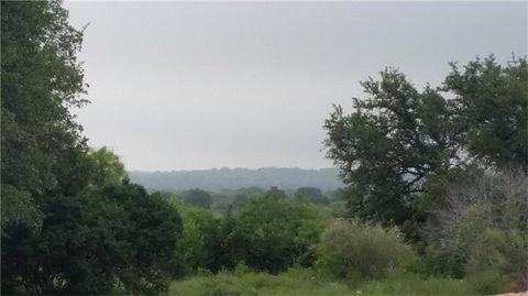 County Road 431, Cherokee, TX 76832