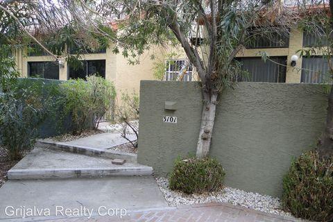 Photo of 3101 E Corte De La Raqueta, Tucson, AZ 85716