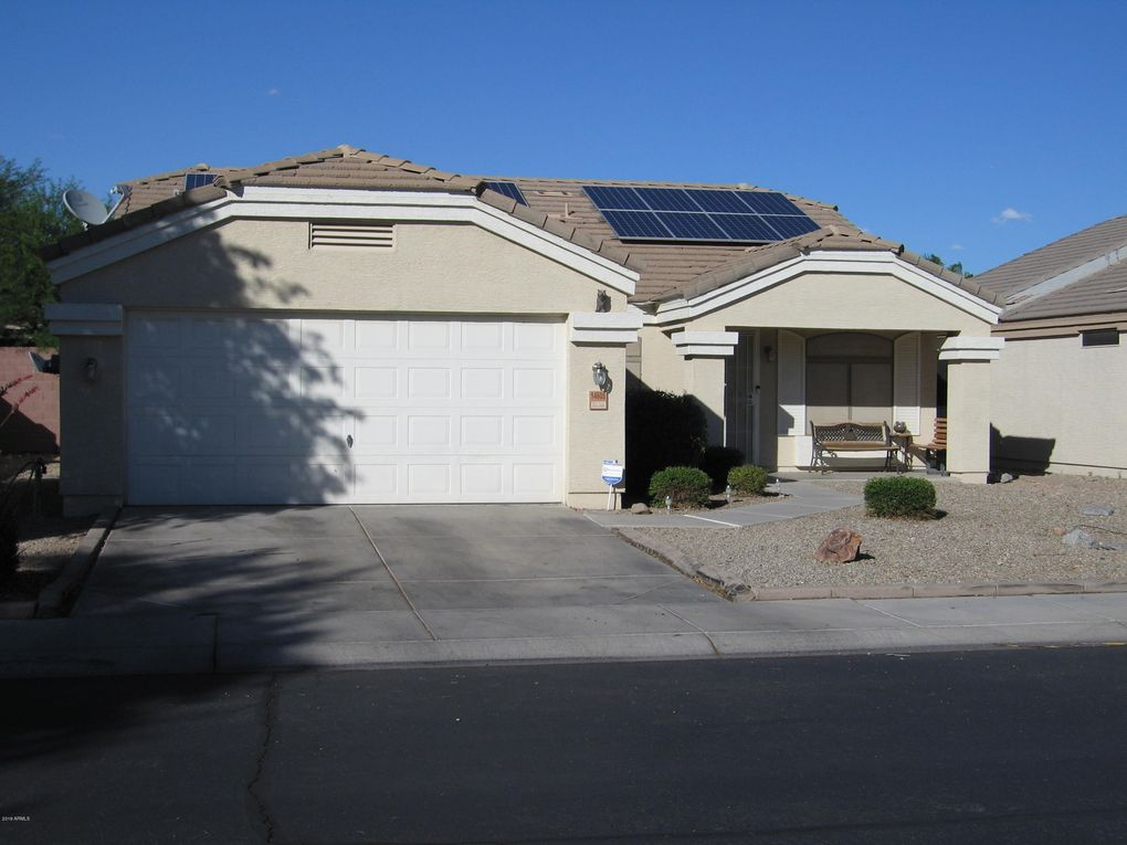 14605 N 126th Ave El Mirage, AZ 85335