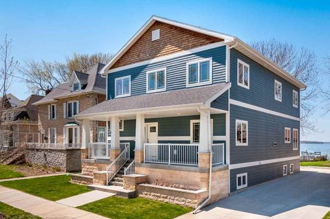 1026 Sherman Ave  Madison  WI 53703. Tenney Lapham  Madison  WI Real Estate   Homes for Sale   realtor com