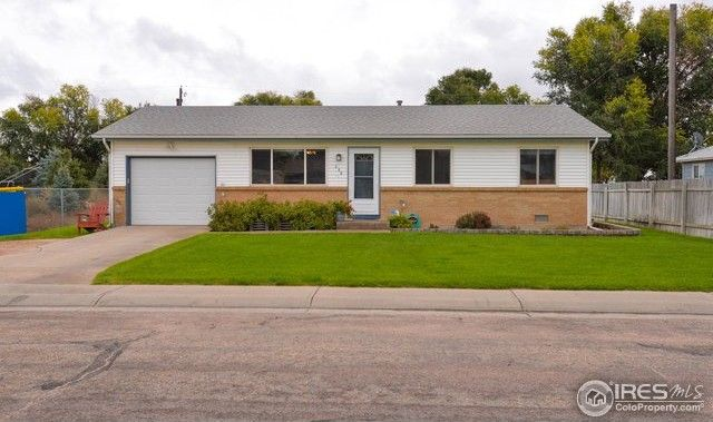 226 8th St, Kersey, CO 80644