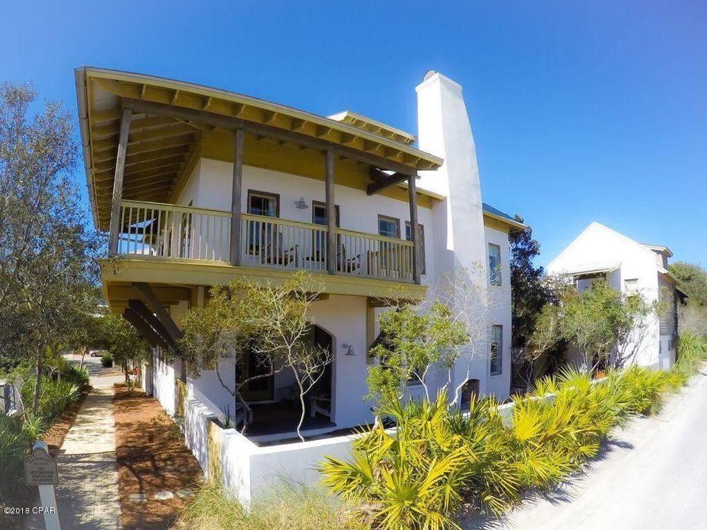 24 Saint Georges Ln Rosemary Beach Fl 32461