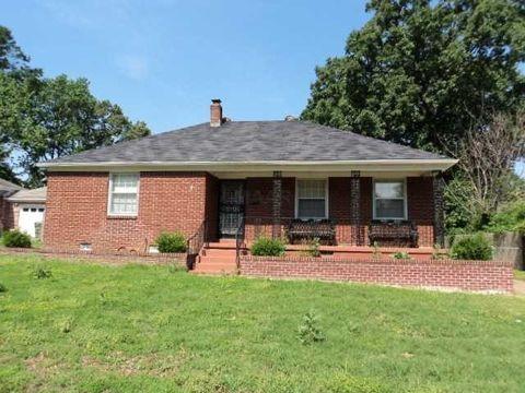 Photo of 1171 Mt Moriah Rd, Memphis, TN 38117
