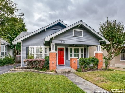 122 Normandy Ave, Alamo Heights, TX 78209