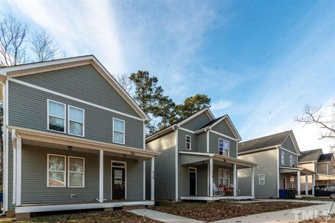 928 Chaney Rd, Raleigh, NC 27606