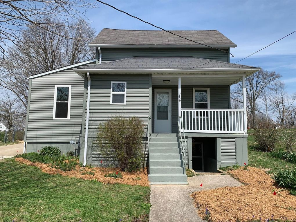 14 Ganahl St, Perryville, MO 63775