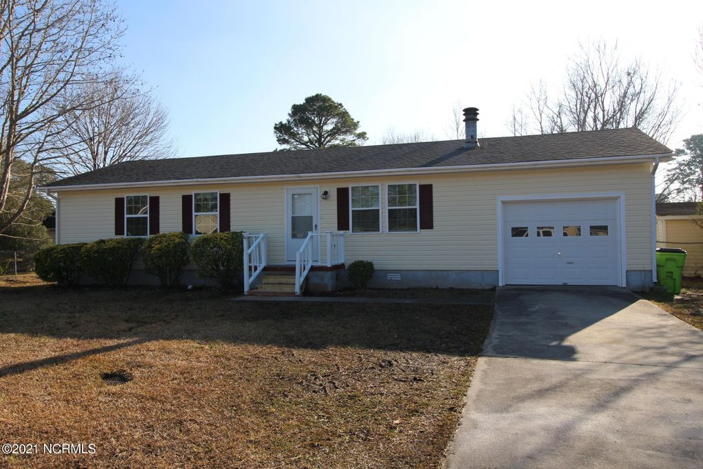 104 Rhonda Ct Havelock, NC 28532