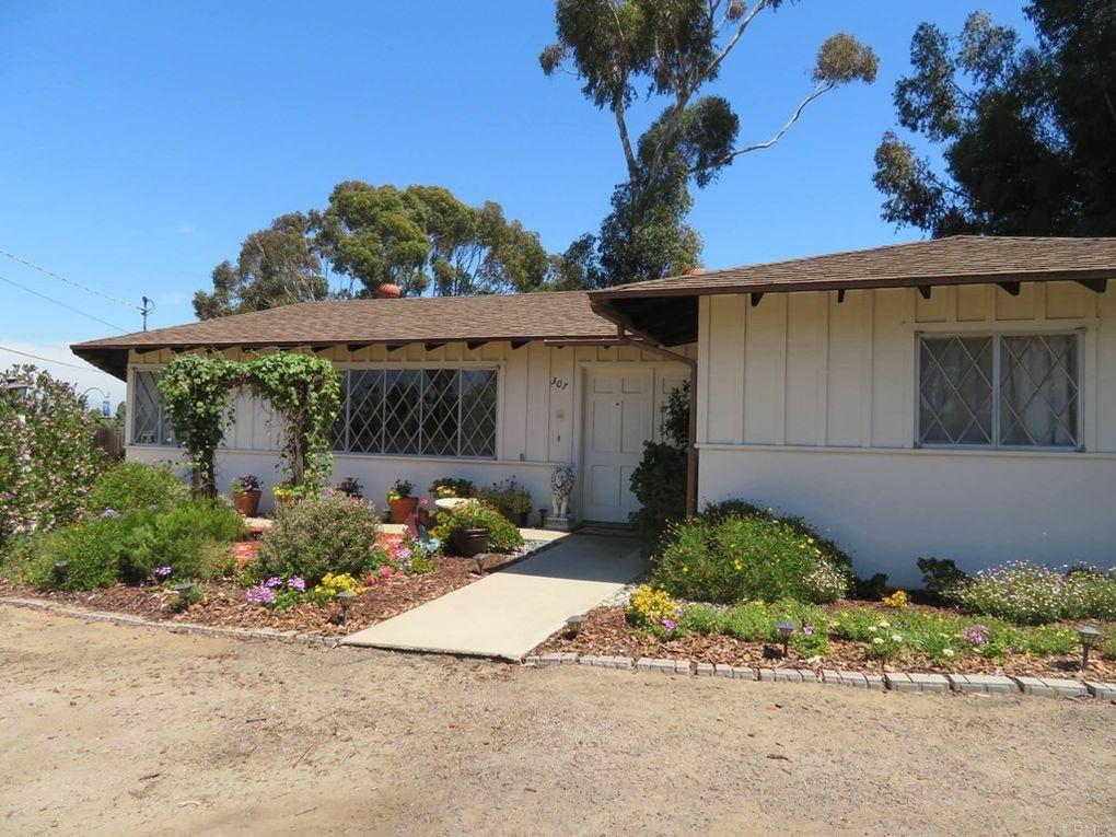 307 Hilltop Dr Chula Vista, CA 91910