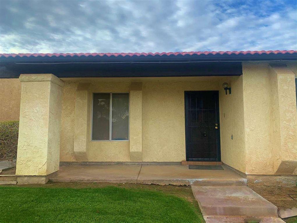 2045 S 14th Ave Unit 42 Yuma, AZ 85364