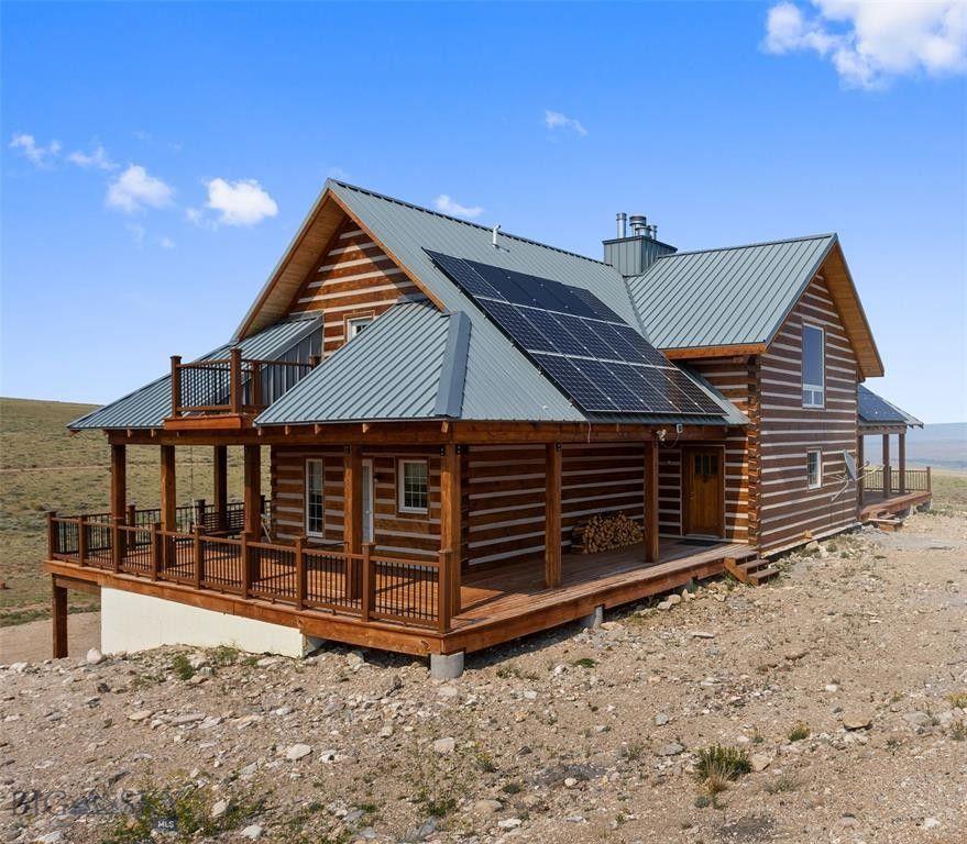 15 Crazy Horse Ln Unit 943-9 Belfry, MT 59008