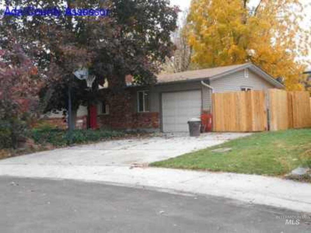 4423 W Bloom St Boise, ID 83703