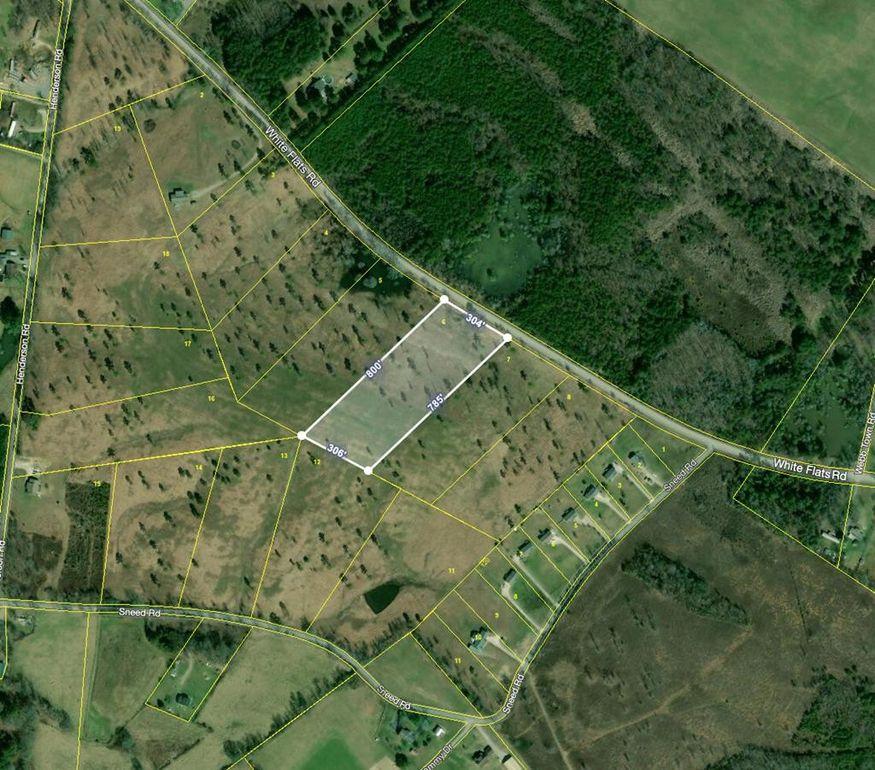White Flats Rd Lot 6 Dayton, TN 37321