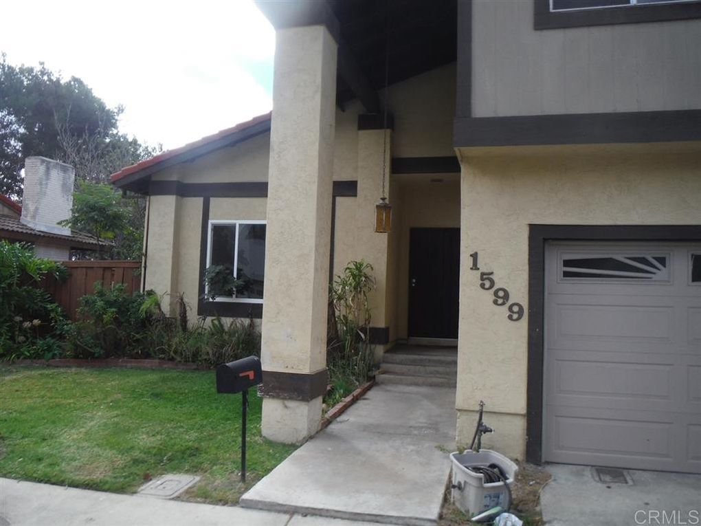 1599 San Mateo Point Ct Chula Vista, CA 91911