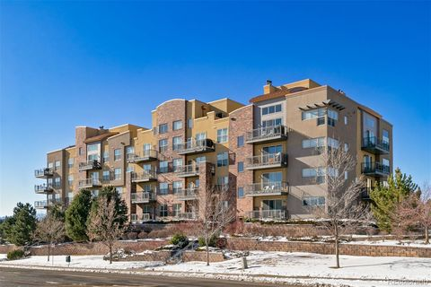 Photo of 9019 E Panorama Cir Unit D501, Englewood, CO 80112