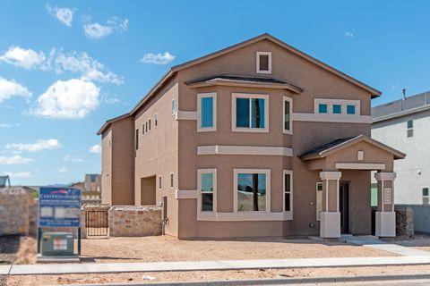 Photo of 4809 Mark Avizo St, El Paso, TX 79938