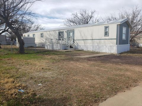 Photo of 7100 Airport Rd, Midland, TX 79706