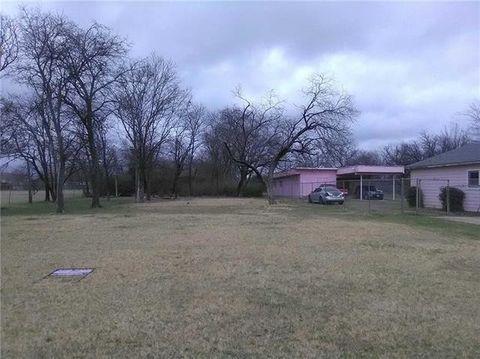 5119 Turner St, Fort Worth, TX 76105