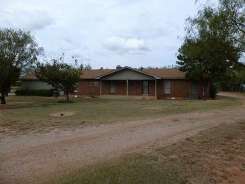 2590 Waldrop Dr, Abilene, TX 79606