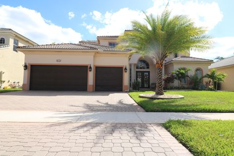 Photo of 1821 Waldorf Dr, Royal Palm Beach, FL 33411