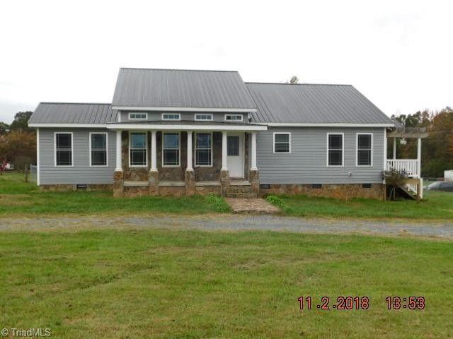 380 Providence Church Rd Randleman, NC 27317