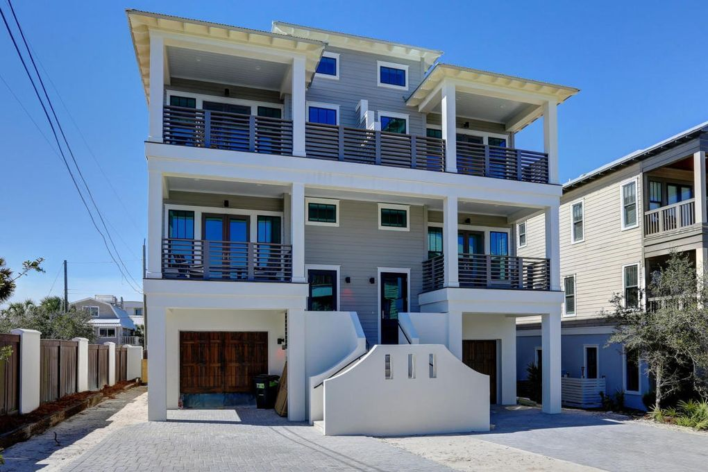 32 E Park Place Ave # 501, Inlet Beach, FL 32461