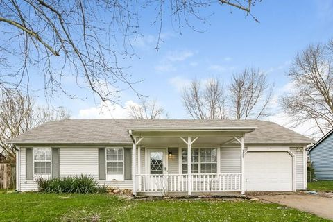 Photo of 4409 Tucson Dr, Indianapolis, IN 46241