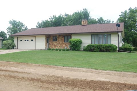 Photo of 107 Johnsen Rd, Rushmore, MN 56168