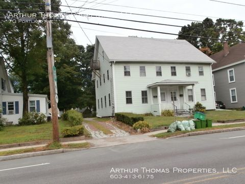 Photo of 70 Portland Ave, Dover, NH 03820