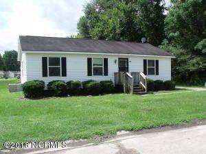 205 Suggs St, Princeville, NC 27886