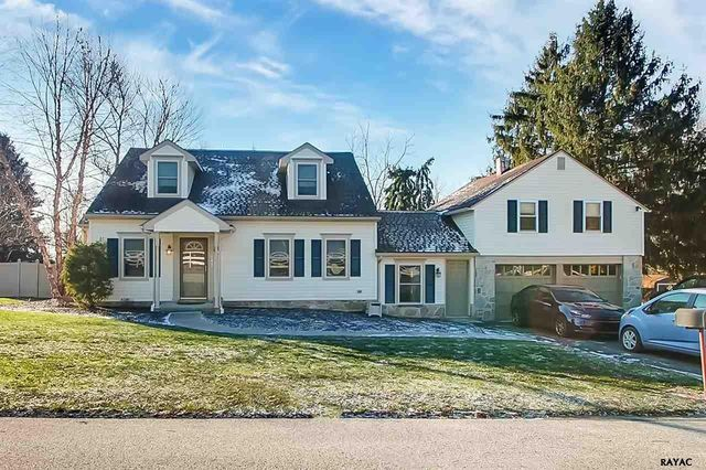 841 hershey heights rd hanover pa 17331 home for sale and real estate listing. Black Bedroom Furniture Sets. Home Design Ideas