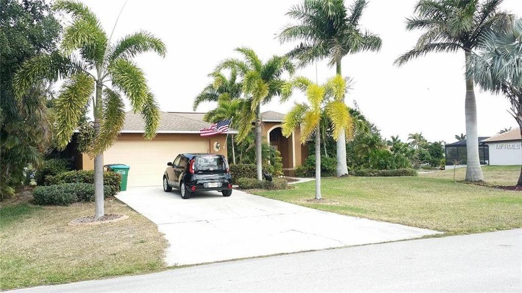 2923 Sw 40th St, Cape Coral, FL 33914