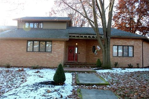 905 Butler St, Coldwater, OH 45828
