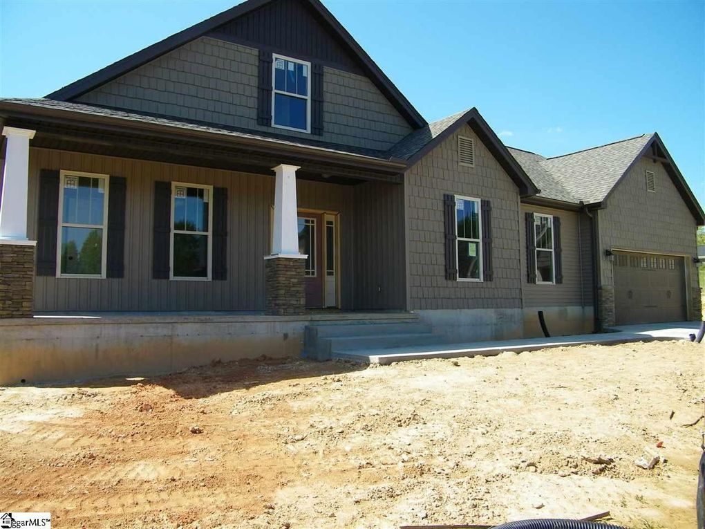 907 Changford Ct Lot 8, Moore, SC 29369