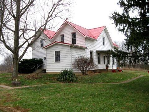 McMinn County, TN Property Search