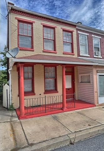 320 walnut st wrightsville pa 17368 home for sale and