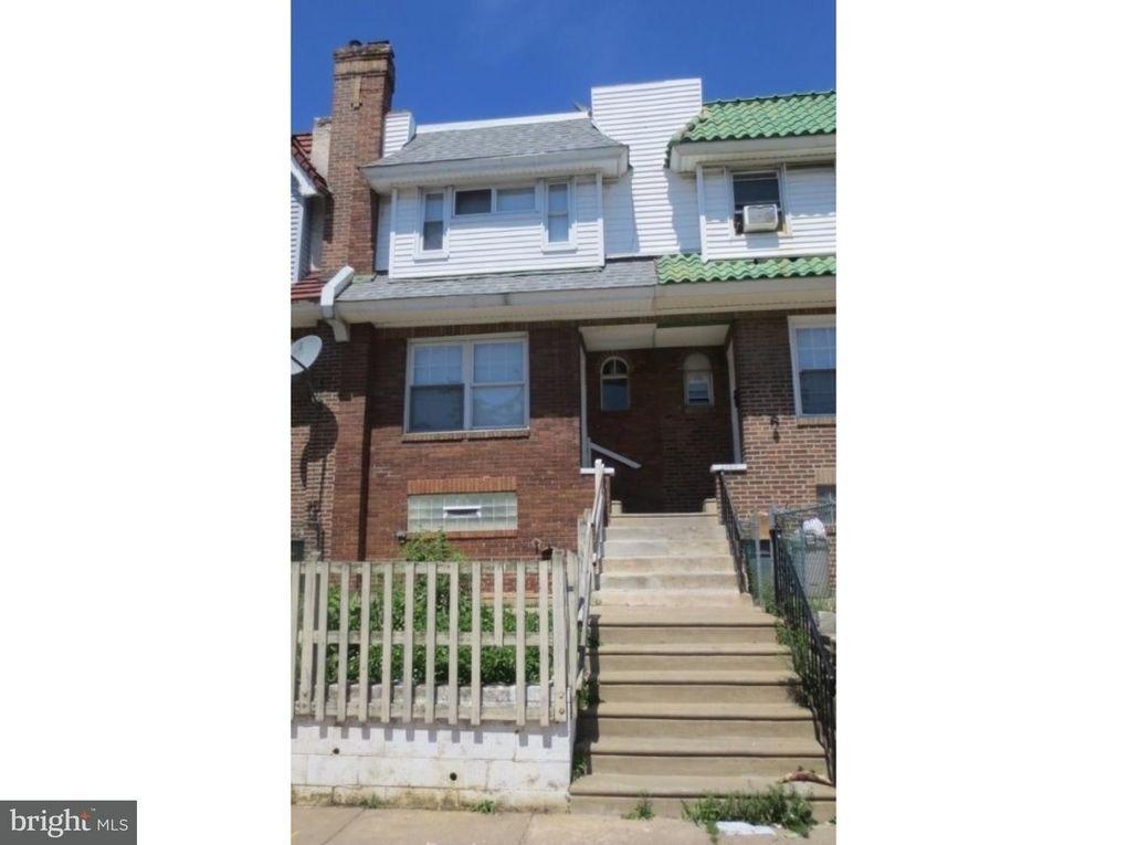 1461 lardner st philadelphia pa 19149 home for rent