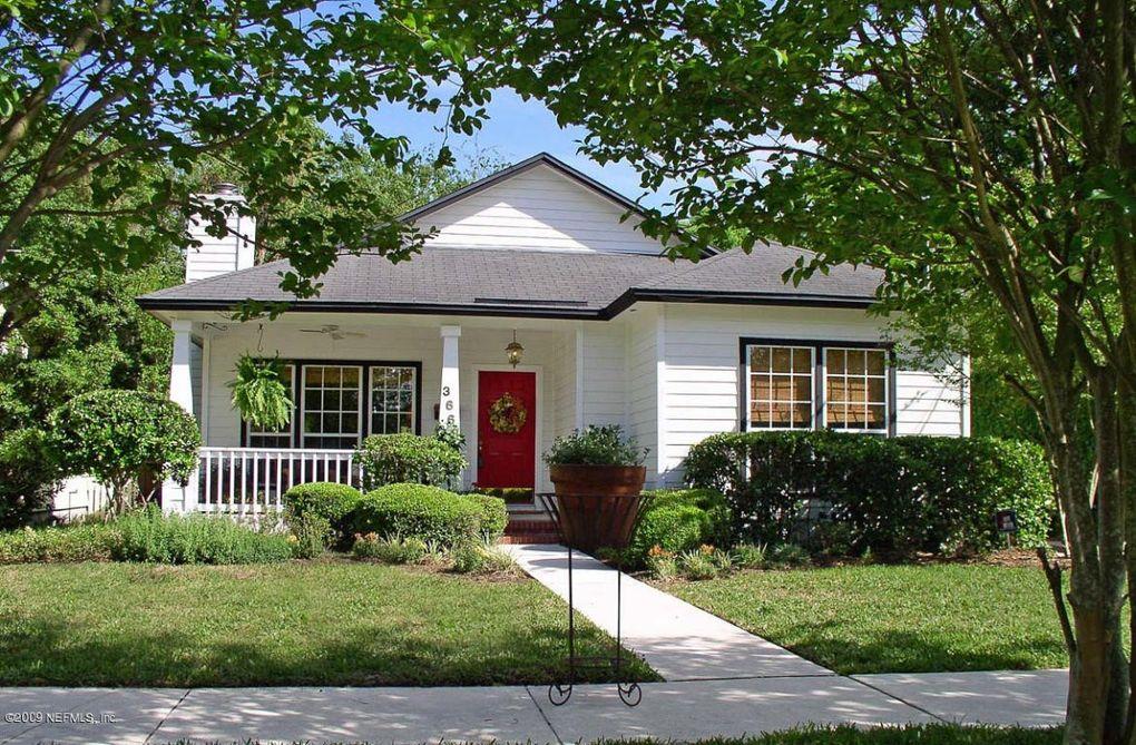3668 Pine St Jacksonville, FL 32205