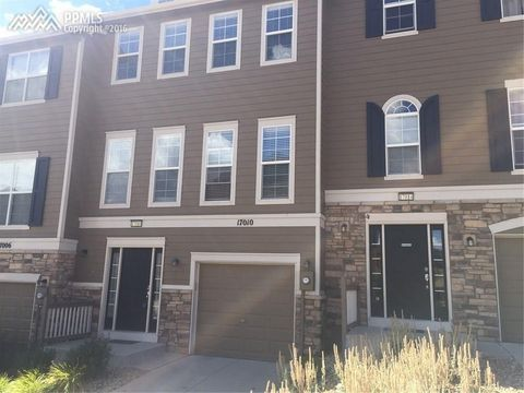 17010 Cross Timbers Grv, Monument, CO 80132