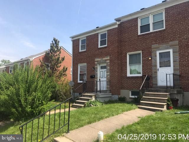 8435 Water Oak Rd Baltimore, MD 21234