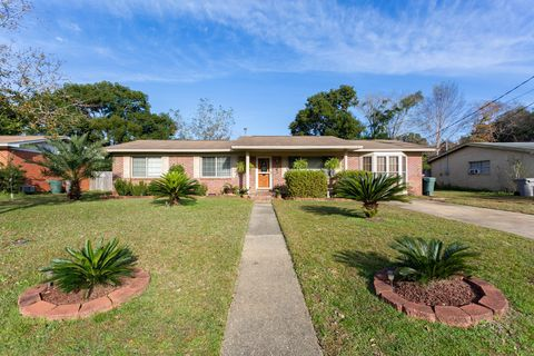 218 Saint Barnabas St Pensacola Fl 32503 House For