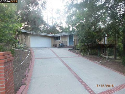 853 Revere Rd, Lafayette, CA 94549