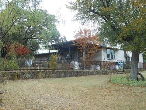 Photo of 1718 County Road 165, Ranger, TX 76470