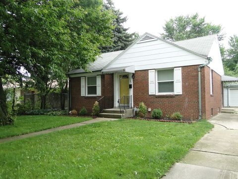 Photo of 1705 Glenwood Ave, Joliet, IL 60435