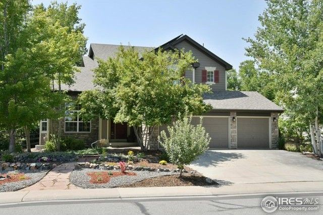 731 Pope Dr Erie, CO 80516