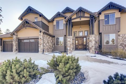 Photo of 1696 Avenida Del Sol, Castle Rock, CO 80104